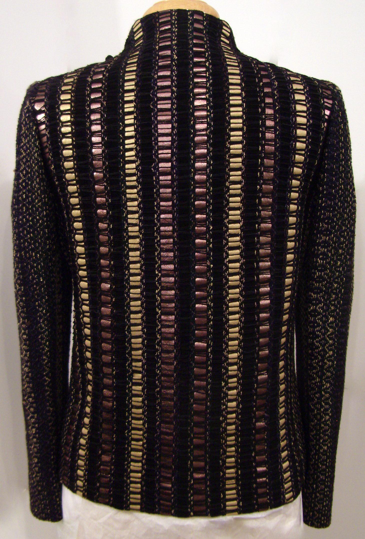 Handwoven Coat, Kathleen Weir-West, Business Wear 12.JPG