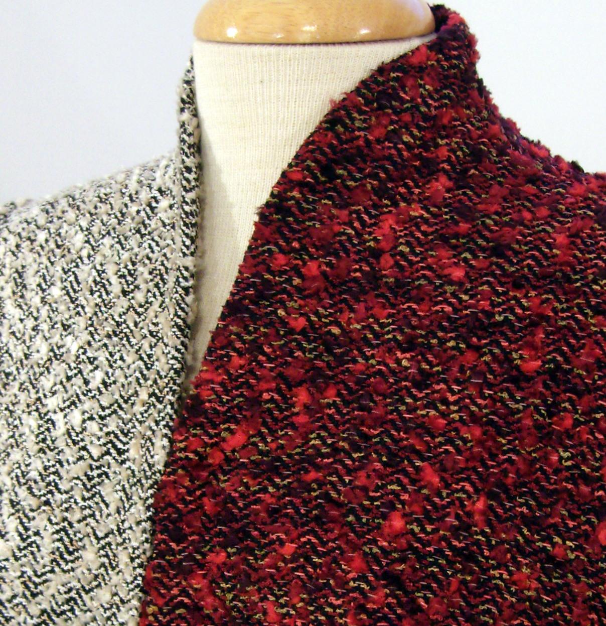 Tunic Coat, Business Coat, Kathleen Weir-West 11.JPG