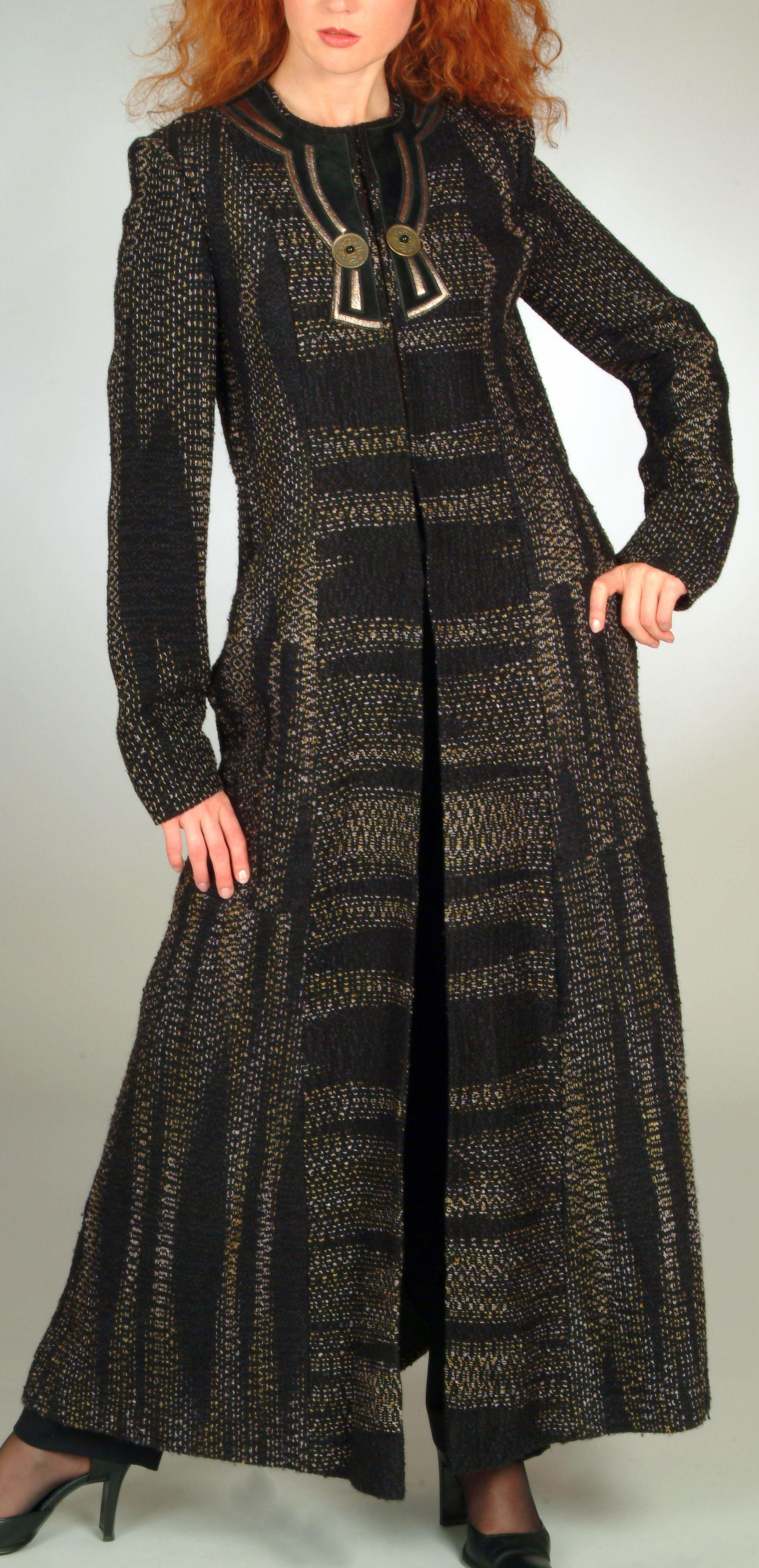 Handwoven Coat, Business Apparel, Kathleen Weir-West 11-001.jpg