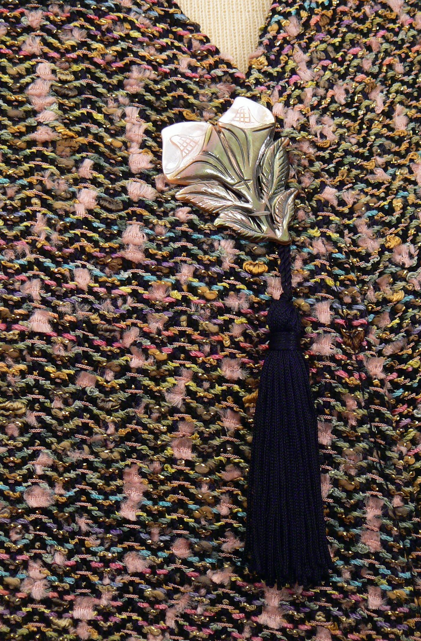 Handwoven Clothing, Vest, Kathleen Weir-West, 31-001.JPG