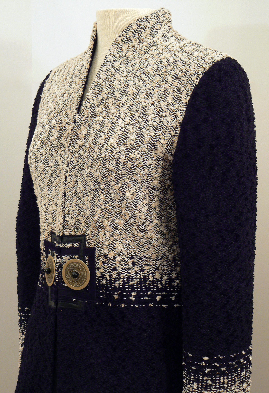 Handwoven Clothing, Coats, Kathleen Weir-West, 6-001.JPG