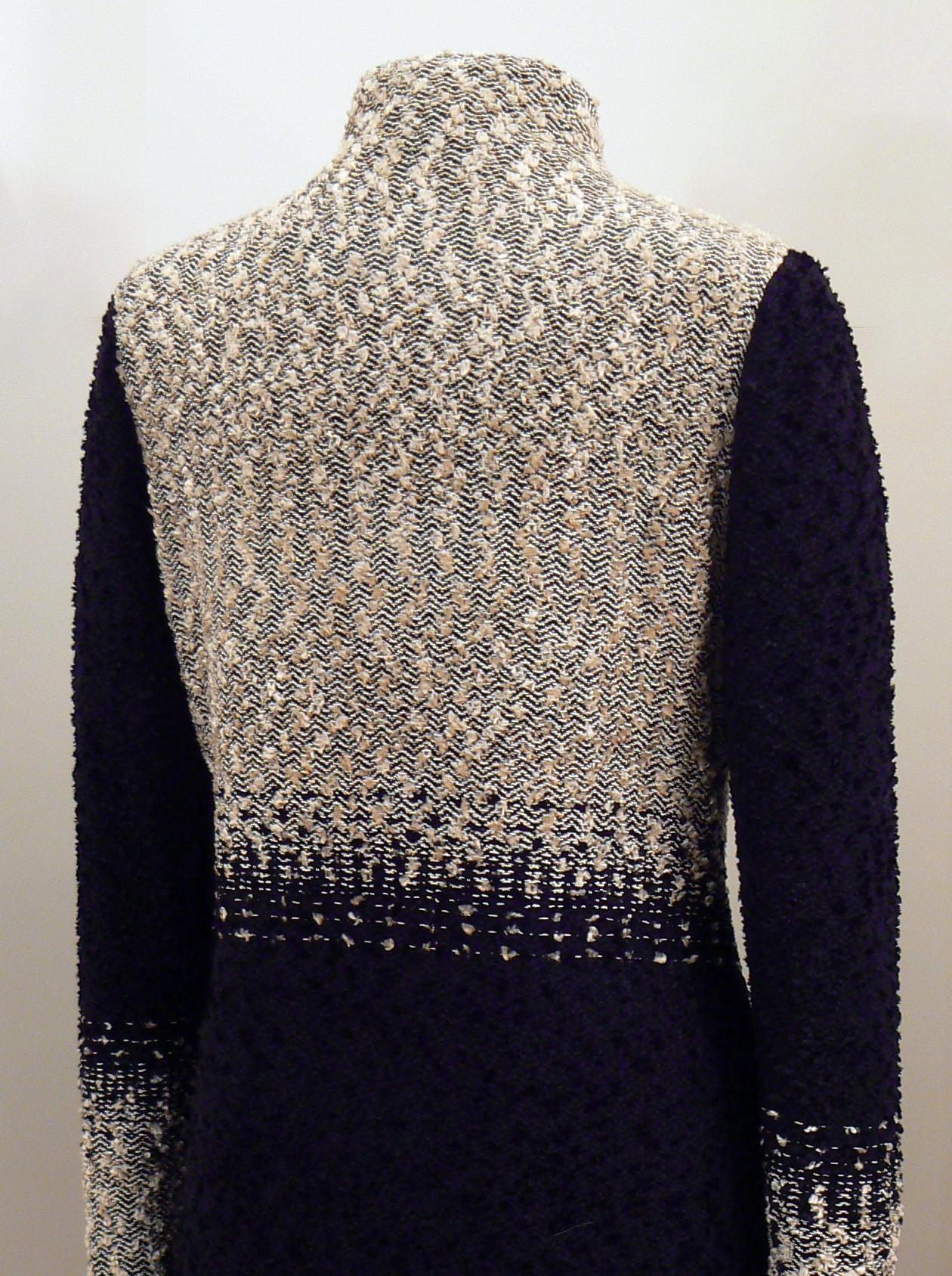 Handwoven Clothing, Coats, Kathleen Weir-West, 9-001.JPG