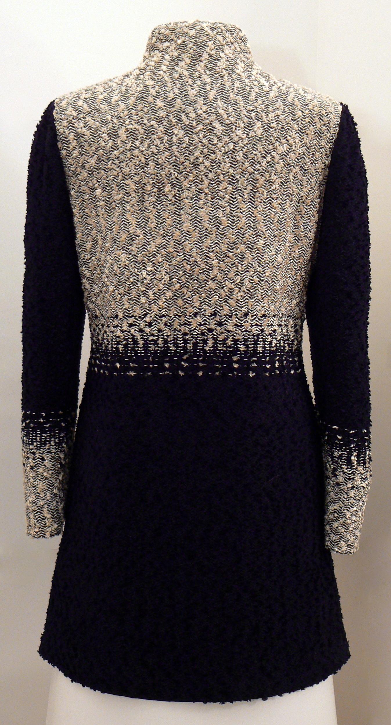 Handwoven Clothing, Coats, Kathleen Weir-West, 8-001.JPG