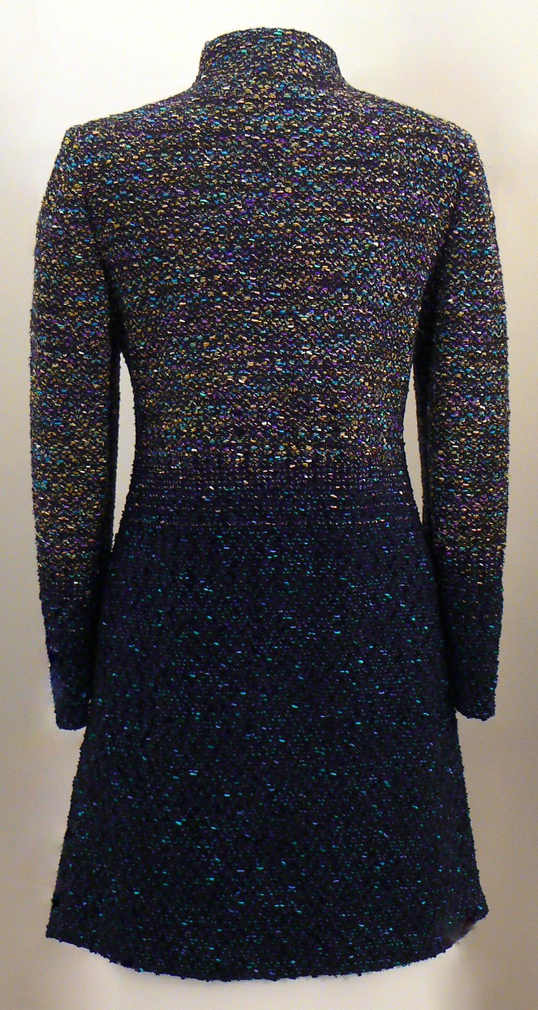 Handwoven Clothing, Coats, Kathleen Weir-West, 17-001.JPG