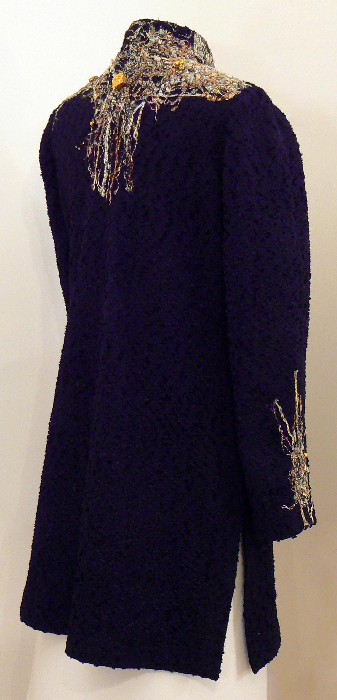 Handwoven Clothing, Coats, Kathleen Weir-West, 29-001.JPG