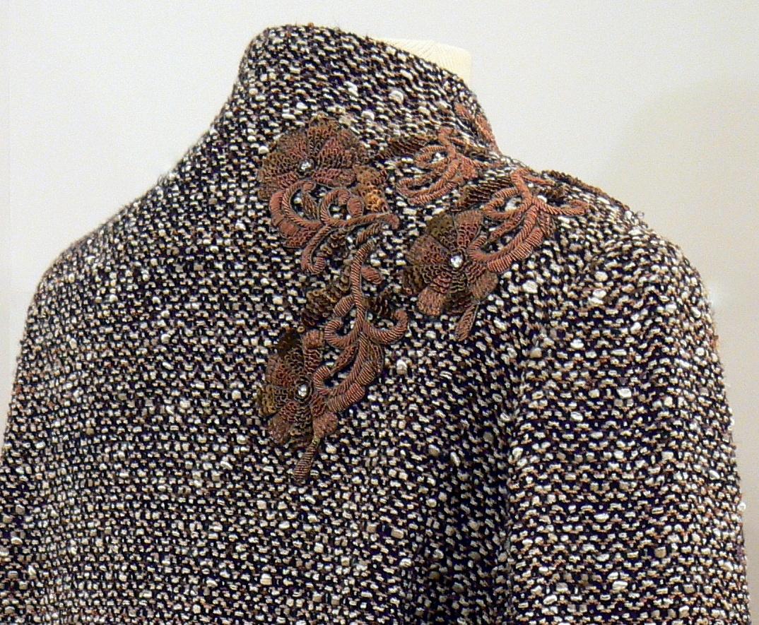 Handwoven Clothing, Wearable Art, Kathleen Weir-West, 12-001.JPG