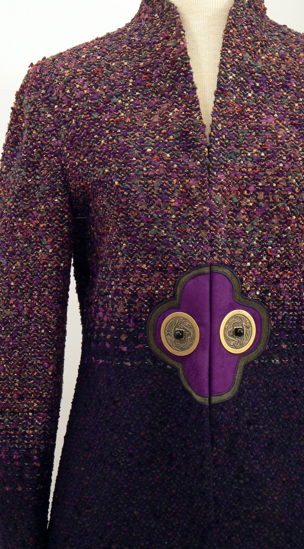 Handwoven Clothing, Coats, Kathleen Weir-West, 26-003.JPG