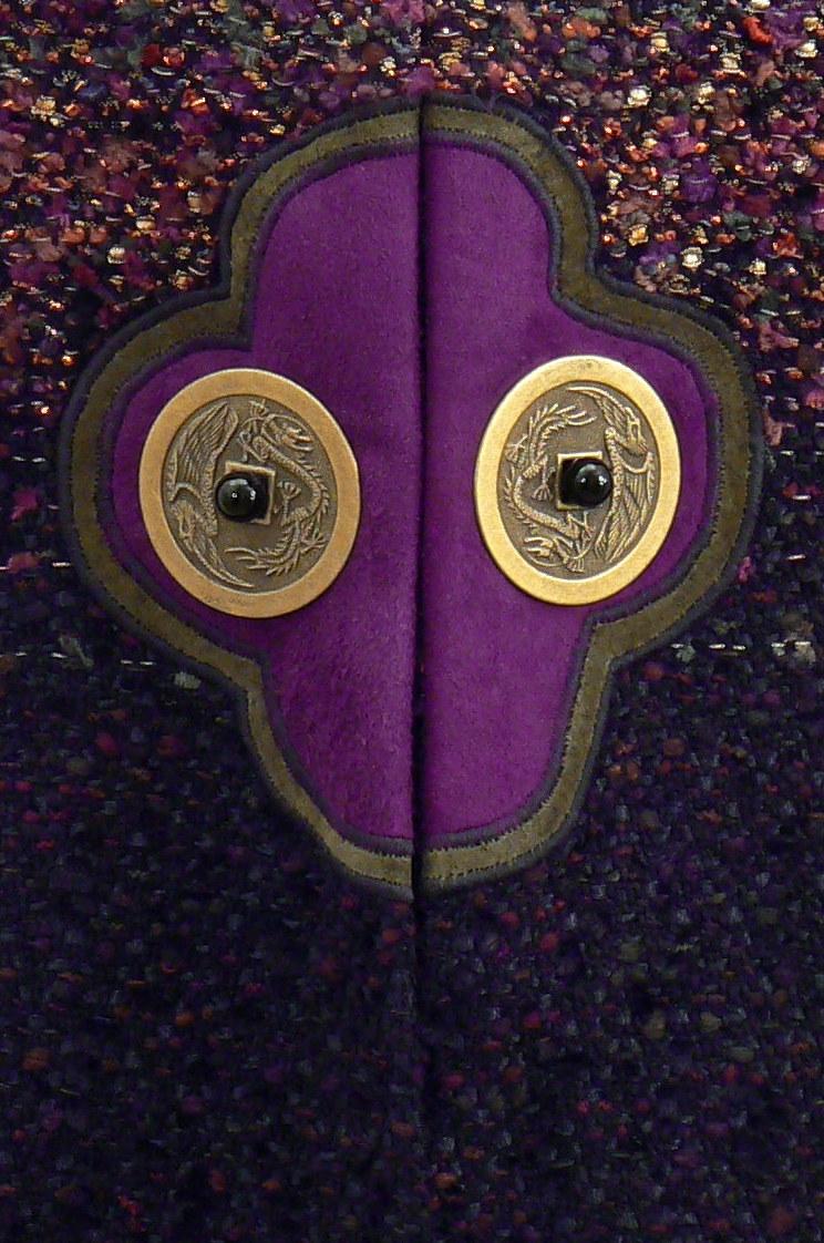 Handwoven Clothing, Coats, Kathleen Weir-West, 26-002.JPG