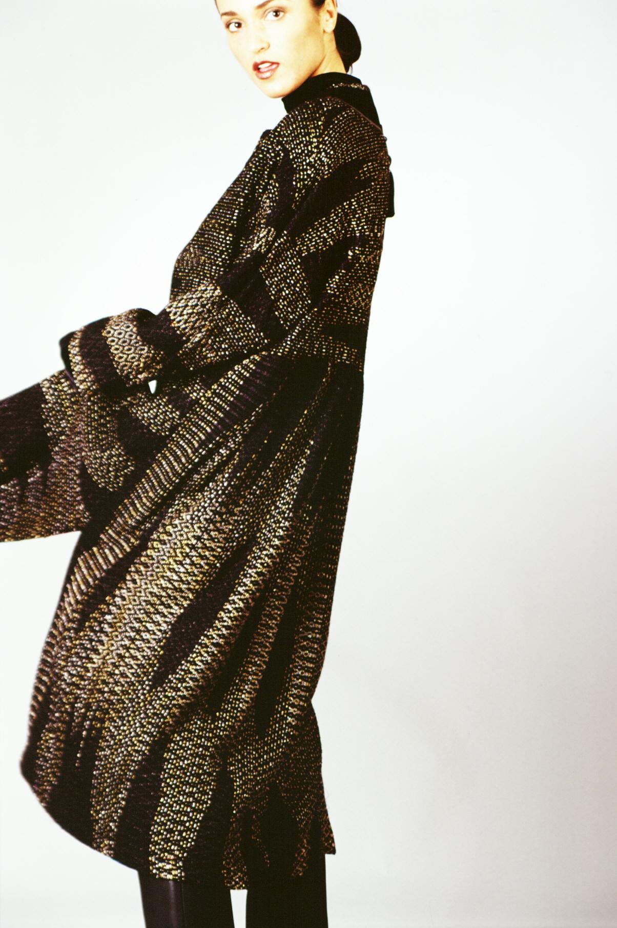 Handwoven Coat, Business Apparel, Kathleen Weir-West 2.JPG