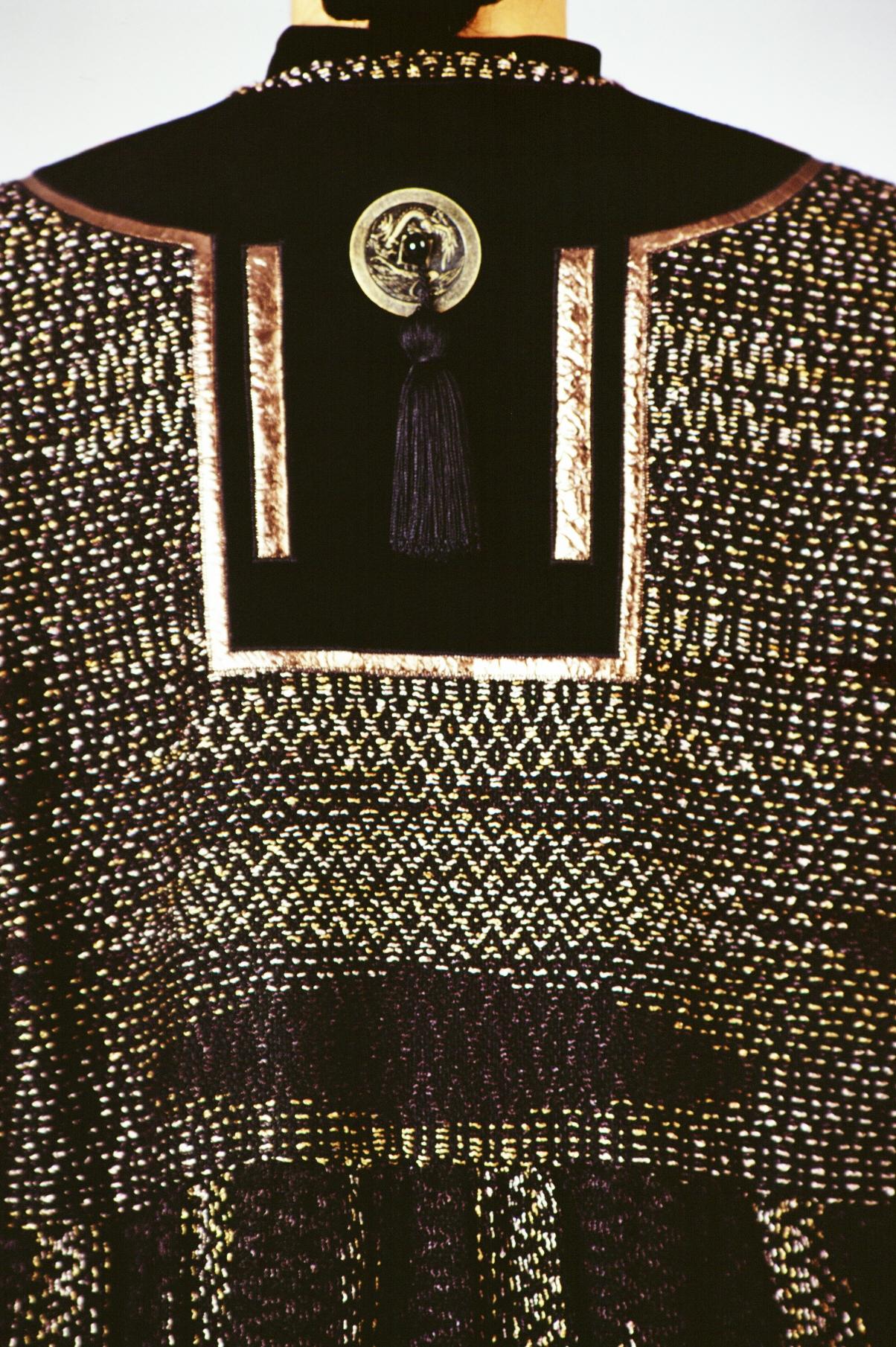 Handwoven Coat, Business Apparel, Kathleen Weir-West 4.JPG