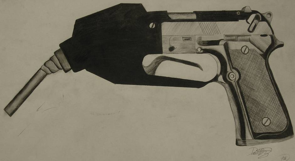 Guns & Oil
