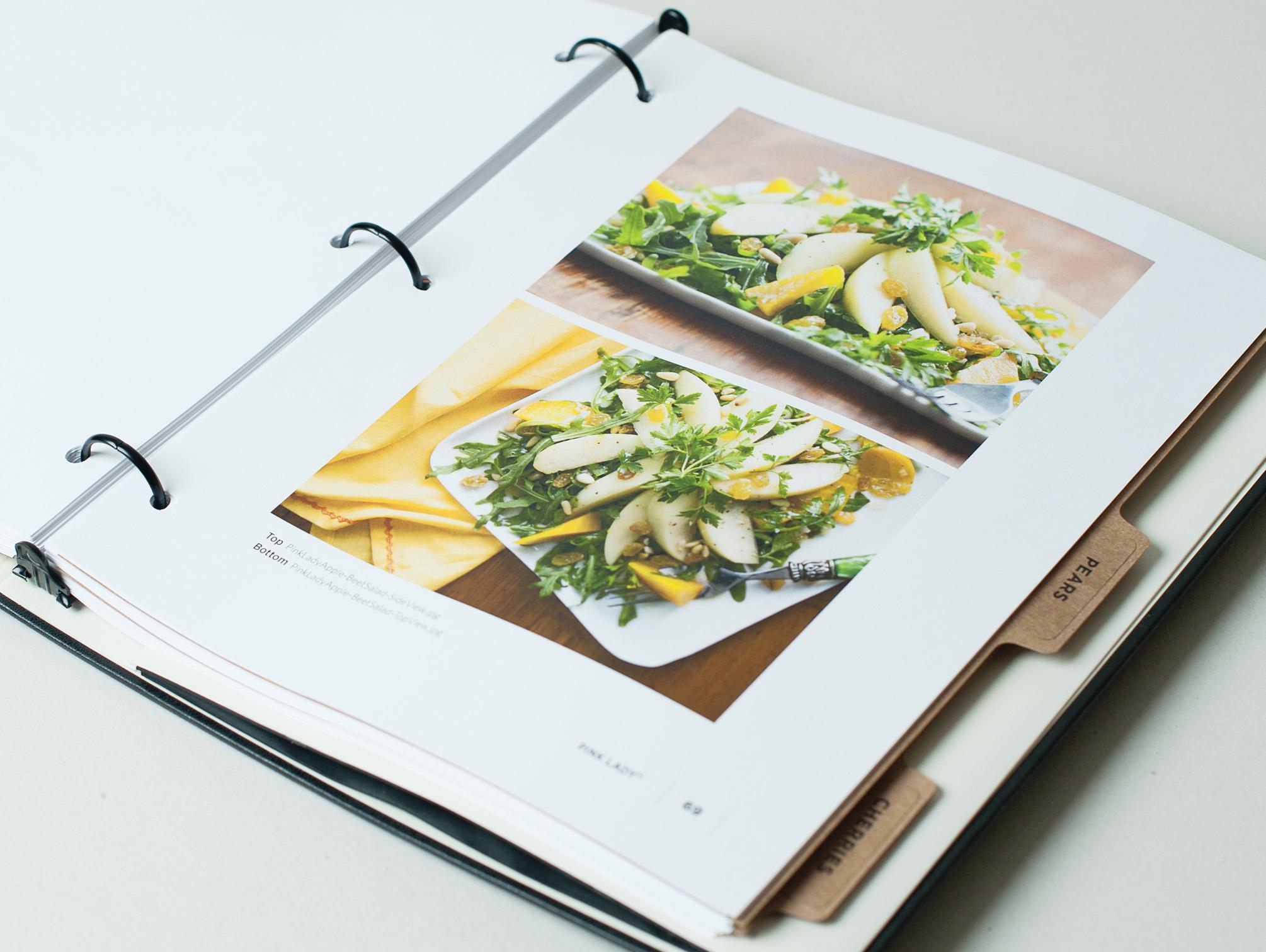 Food Photography © L  ara Ferroni