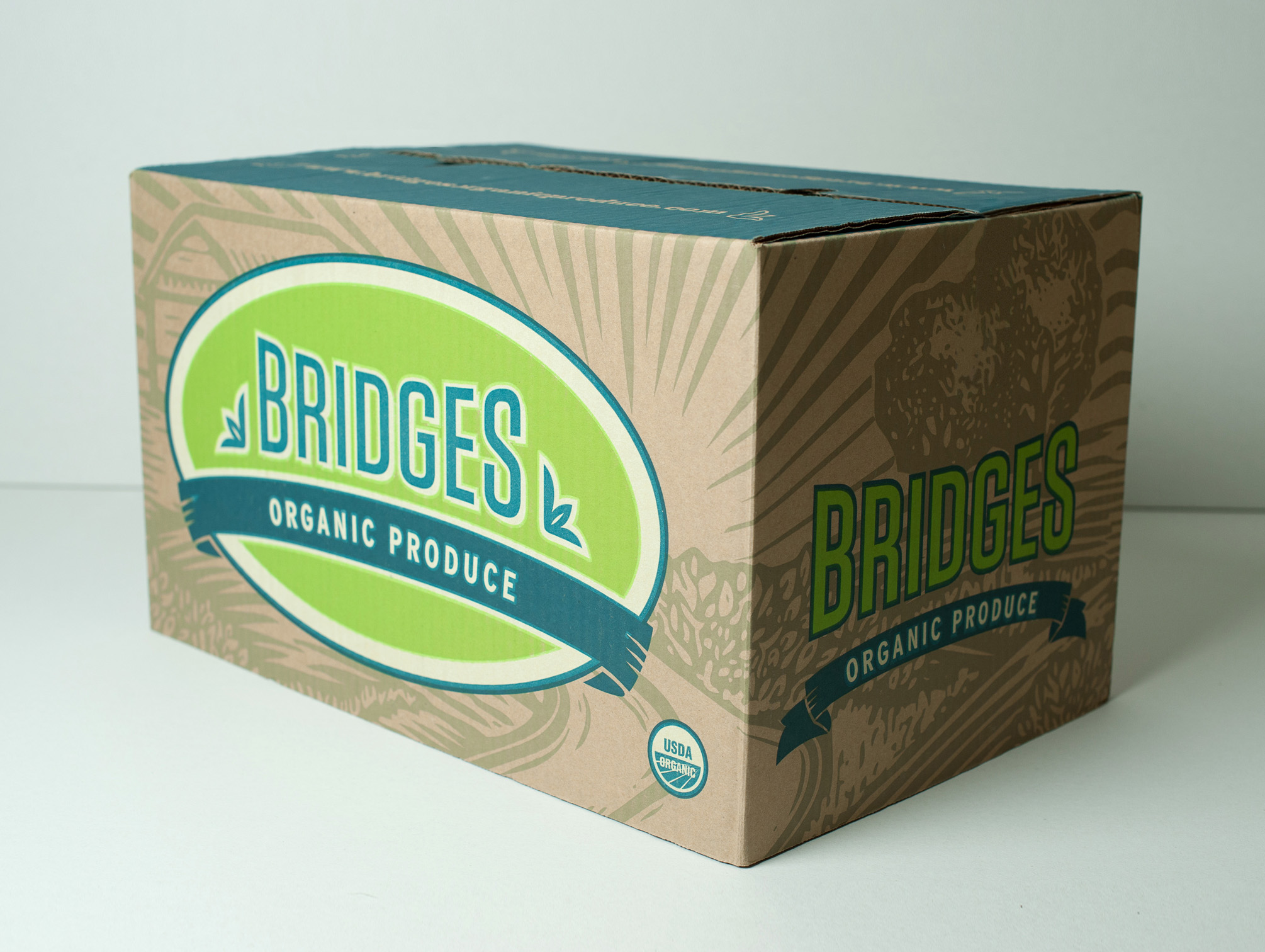 Design and direction by Jessica Raley while employed at  Blind Renaissance