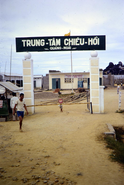 VN 3:27 Chieu Hoi camp in Quang Ngai.jpg