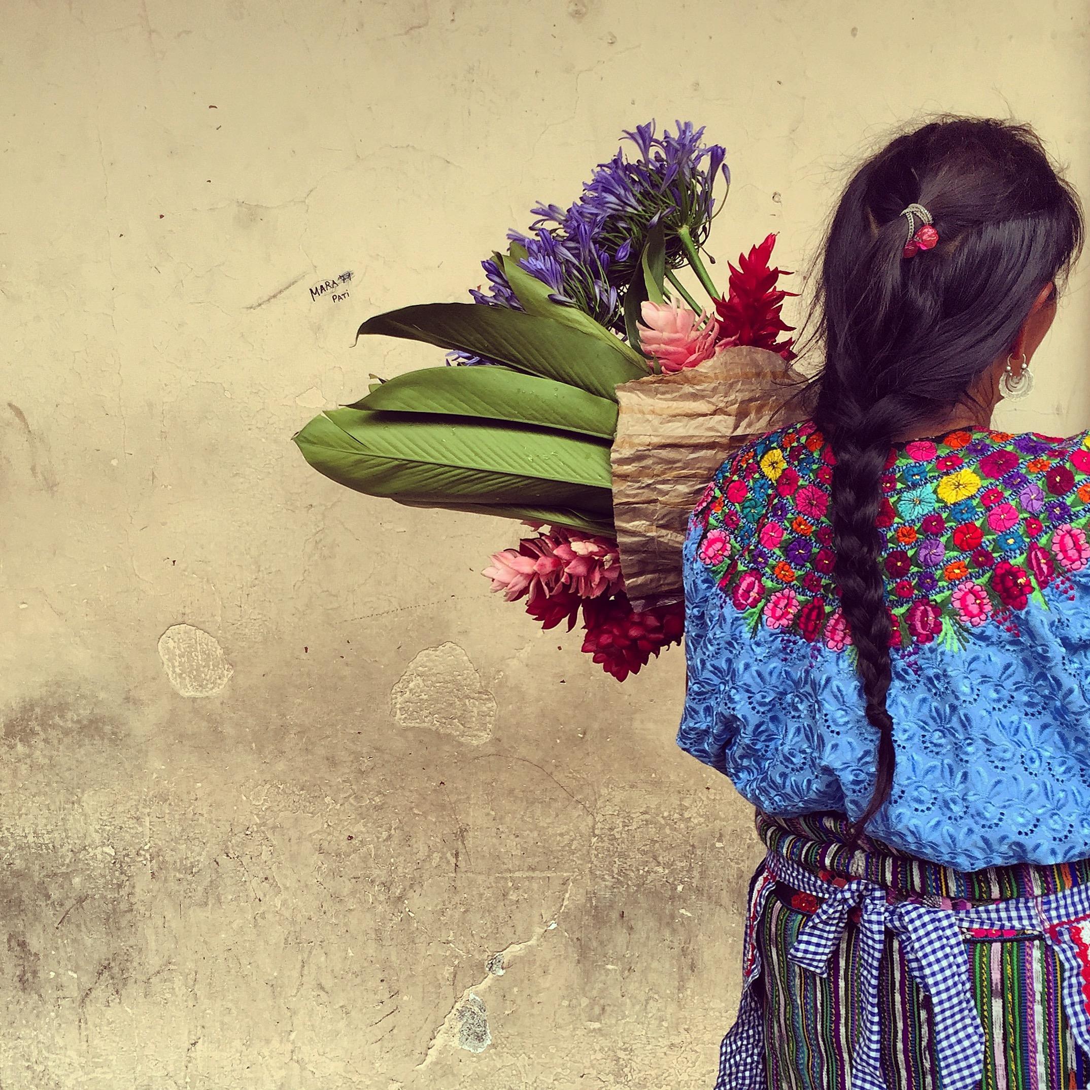 Photo by  Luna Zorro.