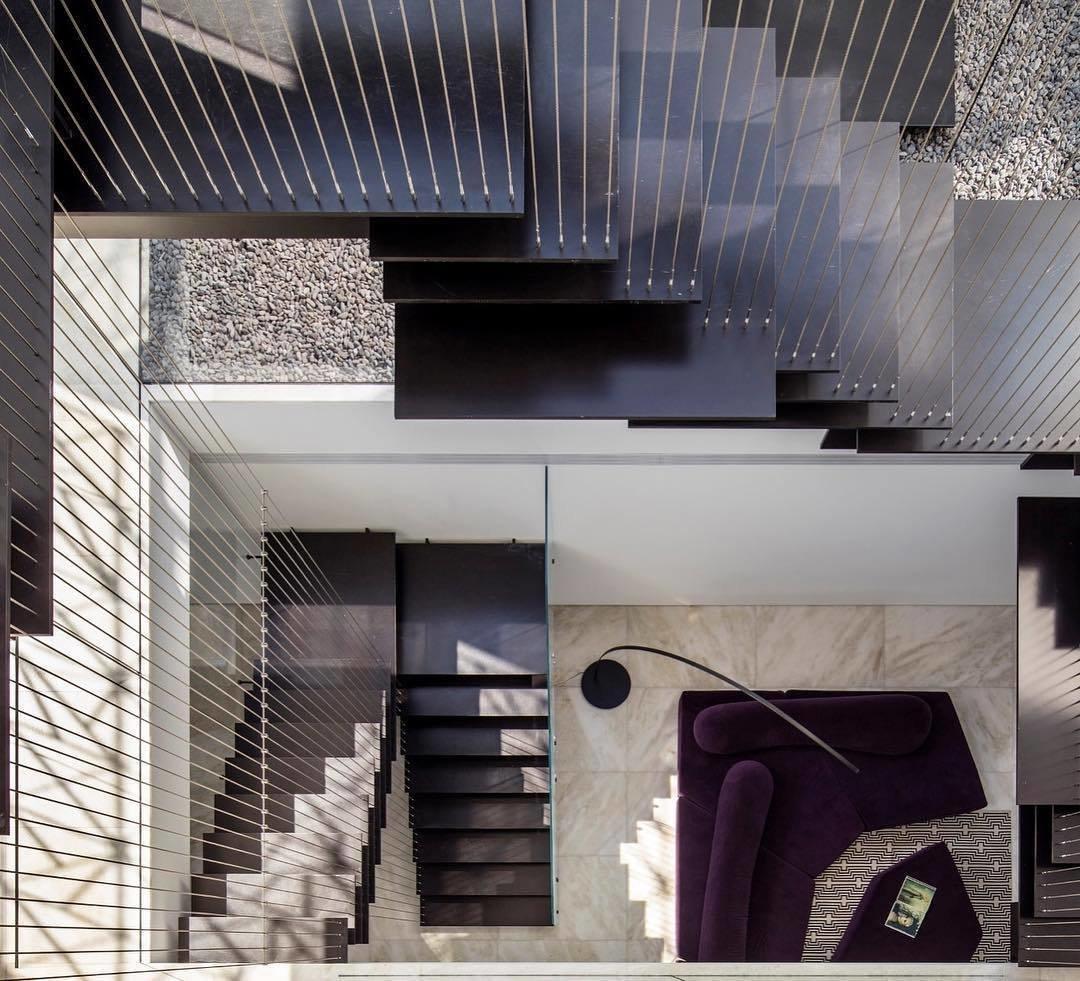 N2 House. (Courtesy of  Pitsou Kedem Architects )