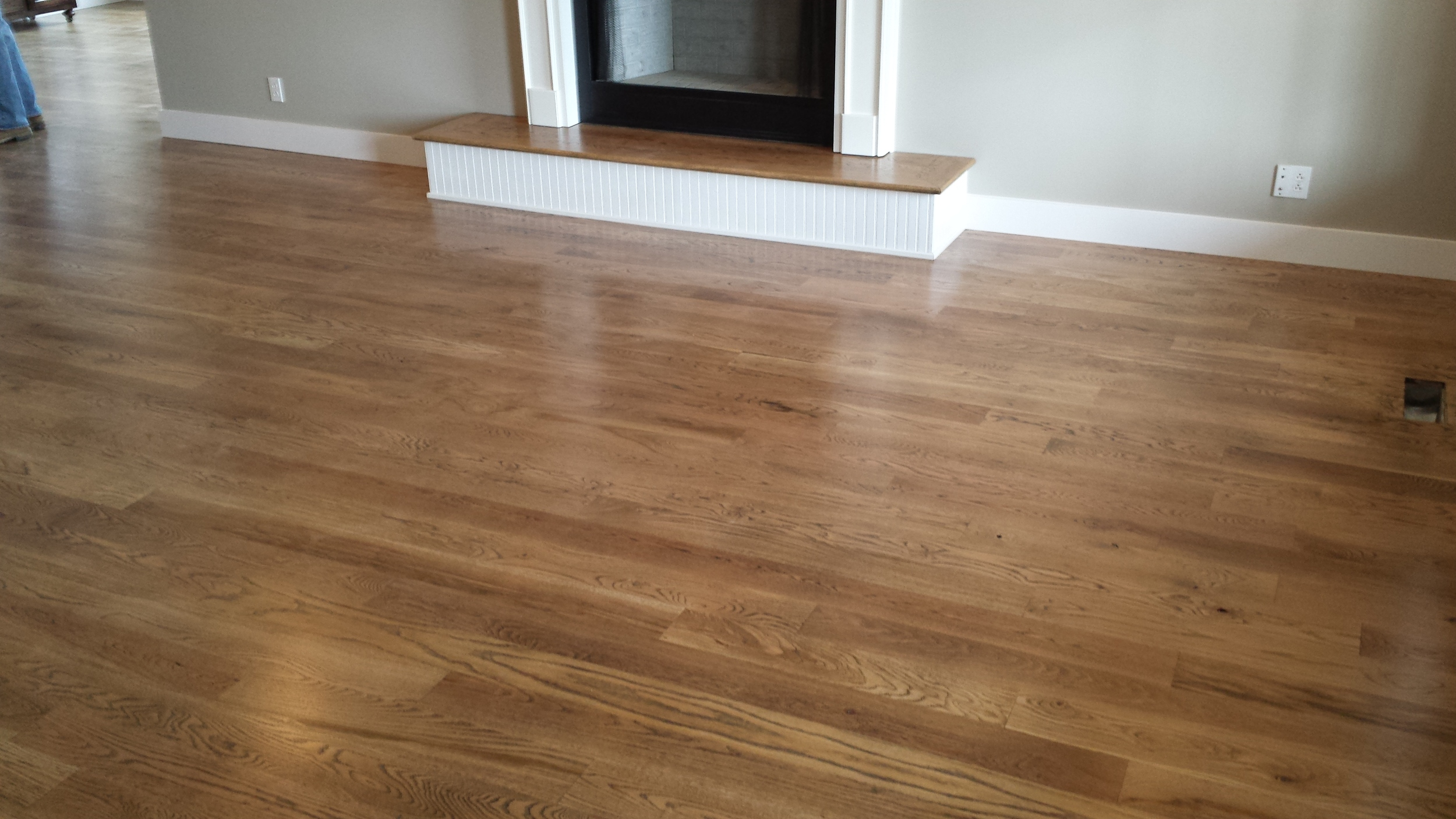 Custom Hardwood Flooring Colors Sullivan Hardwood Flooring Llc