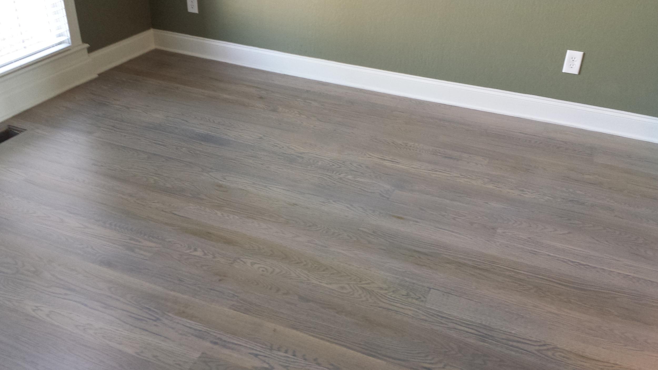 Sullivan Hardwood Flooring