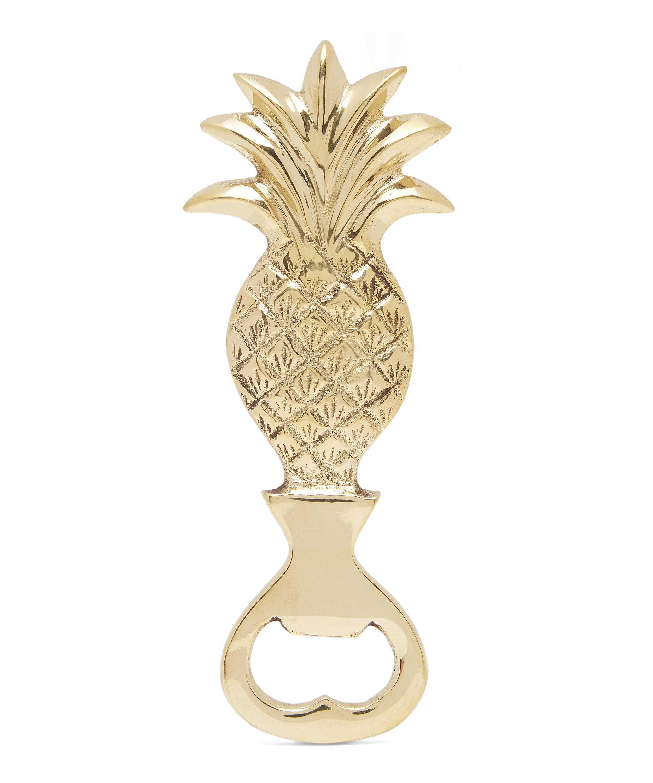 Pineapple Bottle Opener, Liberty London, £18
