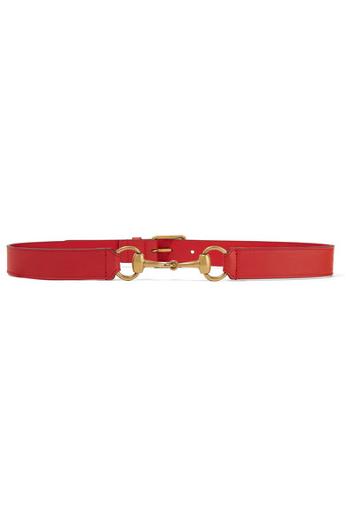 Gucci Horsebit Belt, Net-a-Porter, £315