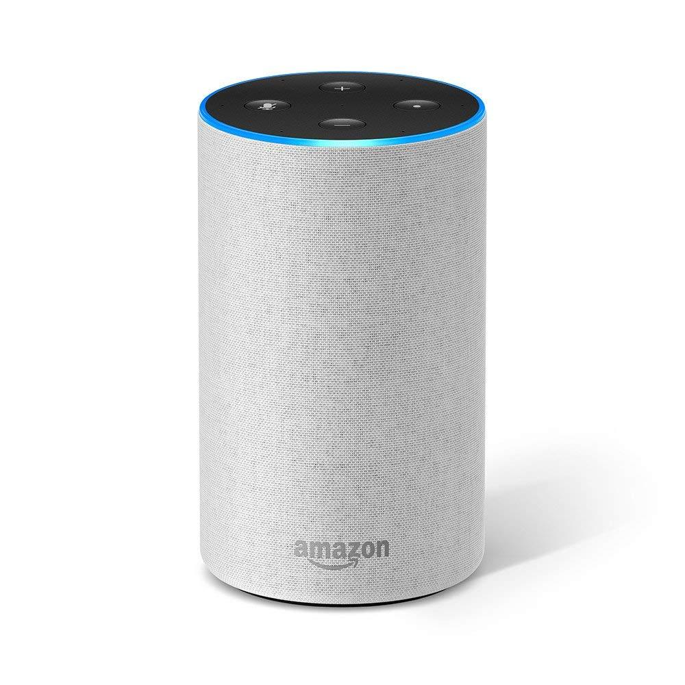 Amazon Echo (2nd Gen), Amazon, £54.99