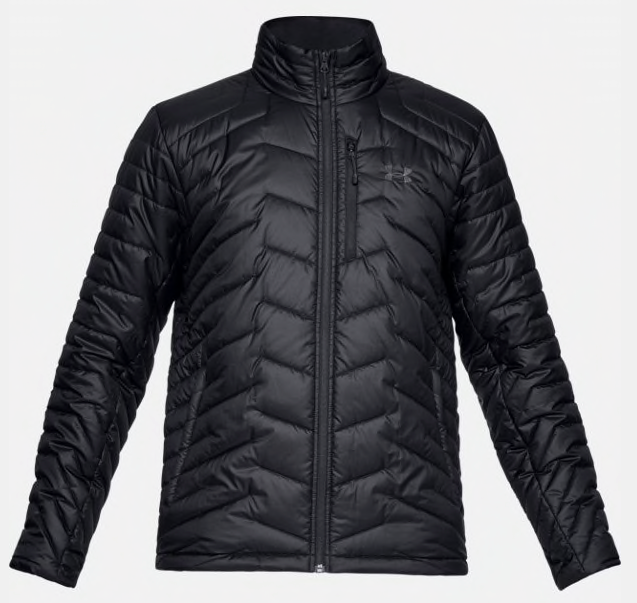 ColdGear Jacket, UnderArmour, £160
