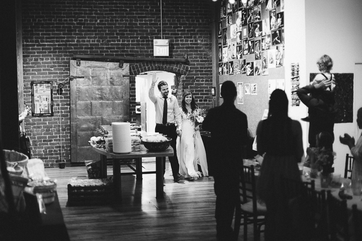 Bohemian Wedding Peoria Illinois Brett and Christina Pond by Meredith Washburn Photography