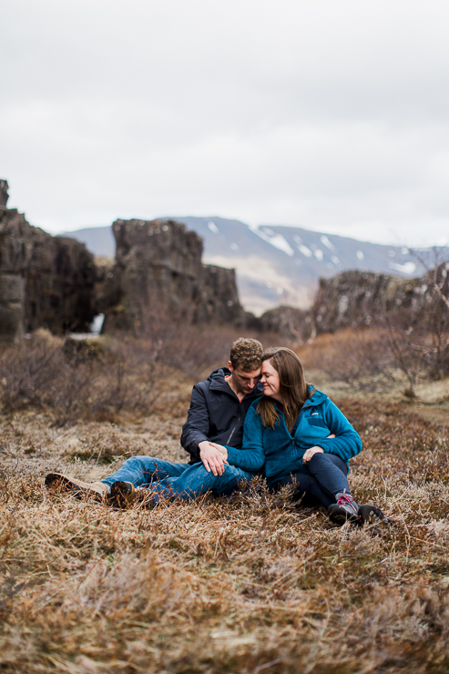 Elopement Photography Iceland