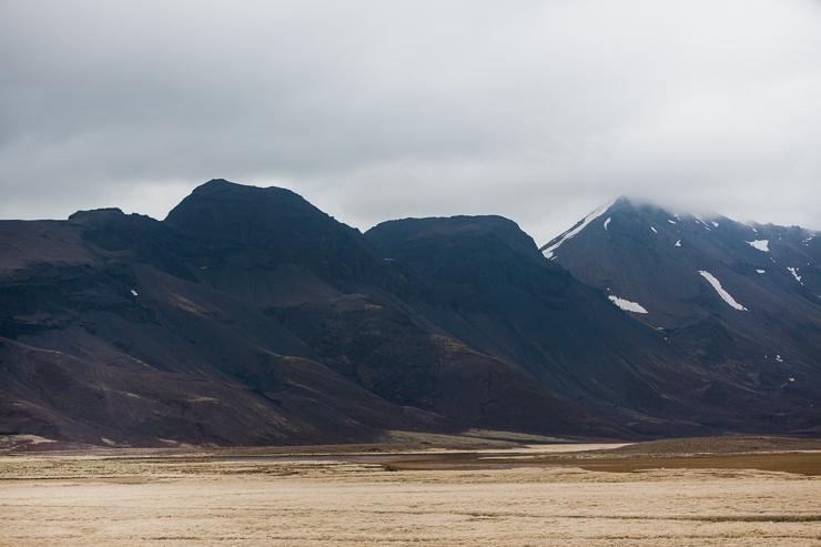 Icelandic Landscape Photography