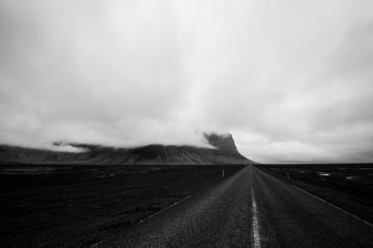 Þjóðvegur 1, Ring Road, Southern Iceland