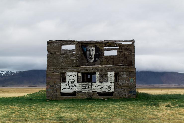 Abandoned Iceland House