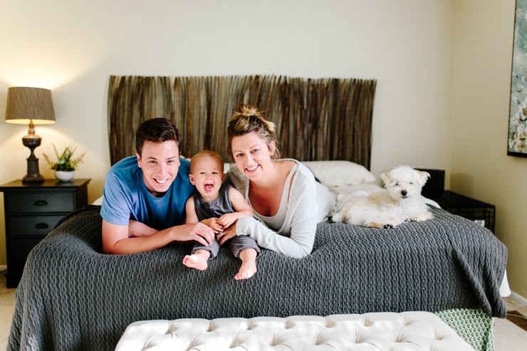 Jake, Ali, Silas Bland Lifestyle Family Photography Colorado