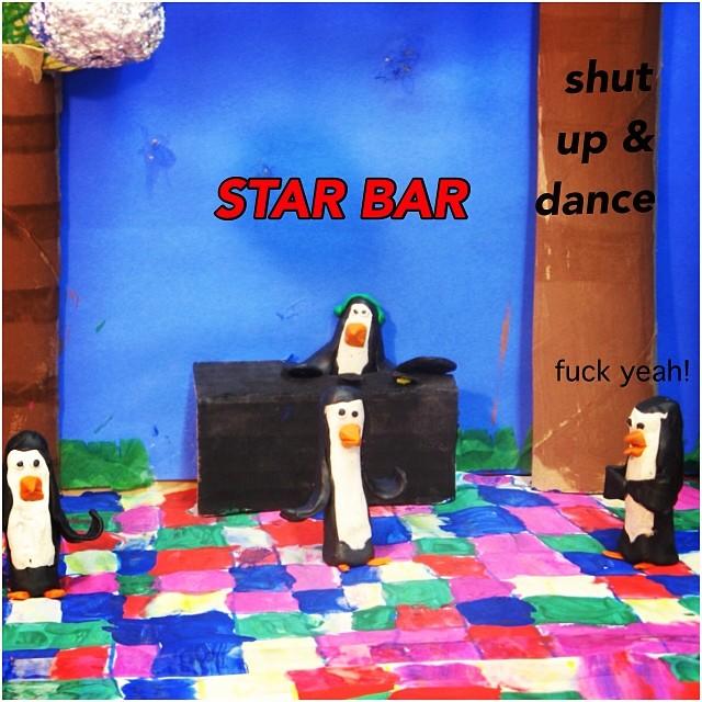 SHUT UP + DANCE — March 4, 2014 — The Star Community Bar, Atlanta, GA