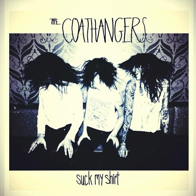 The Coathangers — March8, 2014 — The Star Community Bar, Atlanta, GA