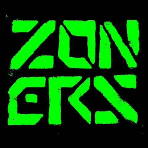 Zoners — March 8, 2014 — The Star Community Bar, Atlanta, GA