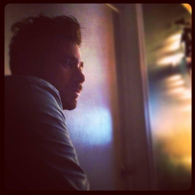 Cory Bishop — March 22, 2014 — The Star Community Bar, Atlanta, GA