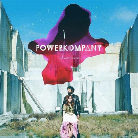Powerkompany — March 22, 2014 — The Star Community Bar, Atlanta, GA