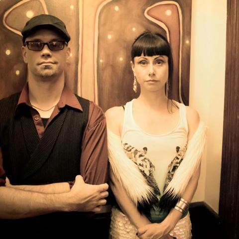 Hudson K — March 22, 2014 — The Star Community Bar, Atlanta, GA