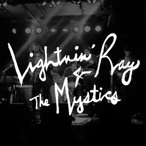Lightnin' Ray & the Mystics — March 27, 2014 — The Star Community Bar, Atlanta, GA