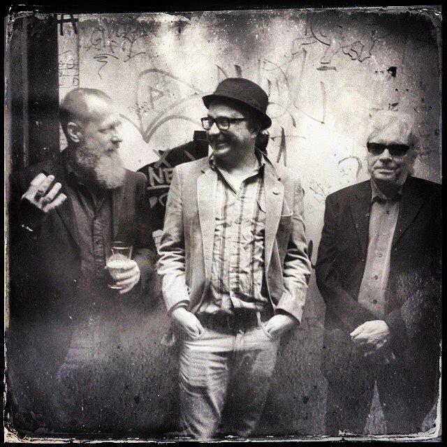 Blake Rainey & His Demons — April 4, 2014 — The Star Community Bar, Atlanta, GA