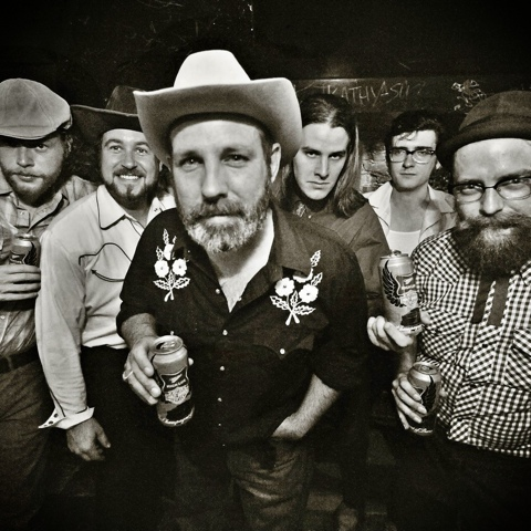 Rolling Nowhere — April 4, 2014 — The Star Community Bar, Atlanta, GA