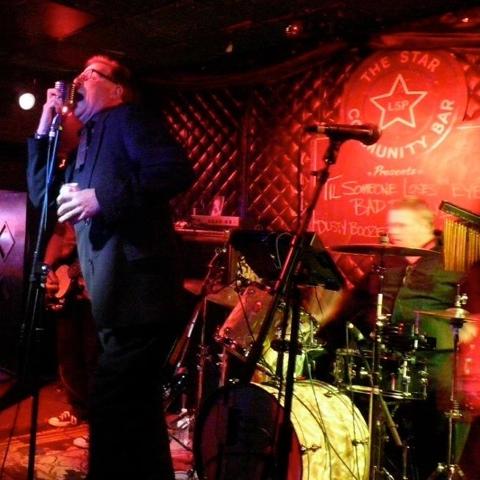 Bad Friend — April 26, 2014 — The Star Community Bar, Atlanta, GA