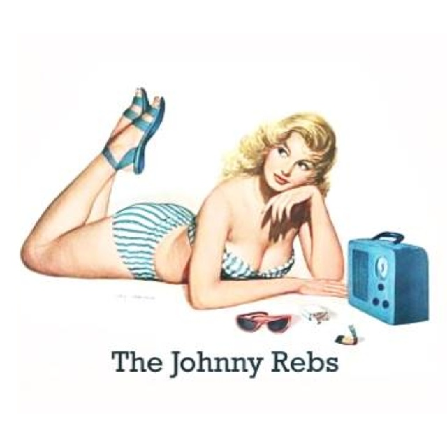 The Johnny Rebs — March 26, 2014 — The Star Community Bar, Atlanta, GA