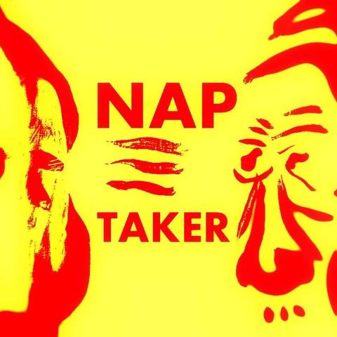 Naptaker — April 9, 2014 — The Star Community Bar, Atlanta, GA