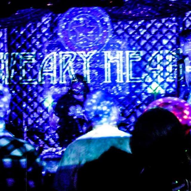 Weary Heads — April 17, 2014 — The Star Community Bar, Atlanta, GA