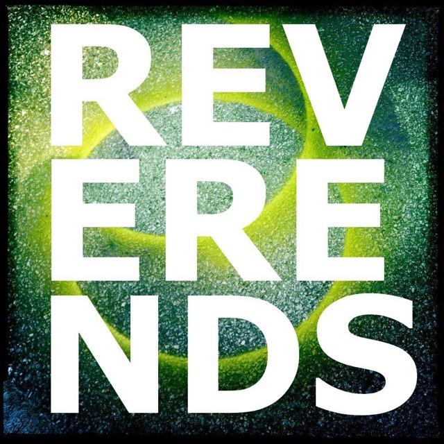 Reverends — April 17, 2014 — The Star Community Bar, Atlanta, GA