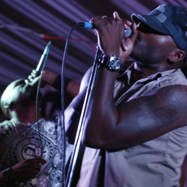 Heavy Mojo — April 24, 2014 — The Star Community Bar, Atlanta, GA