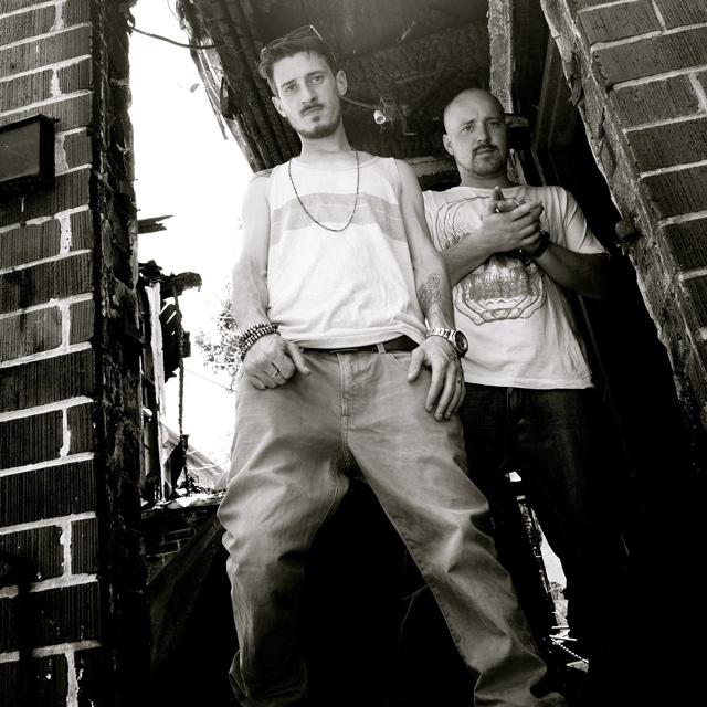 The Wheeler Boys — May 3, 2014 — The Star Community Bar, Atlanta, GA