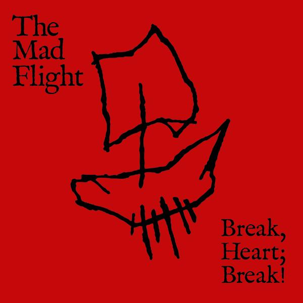 The Mad Flight — May 14, 2014 — The Star Community Bar, Atlanta, GA