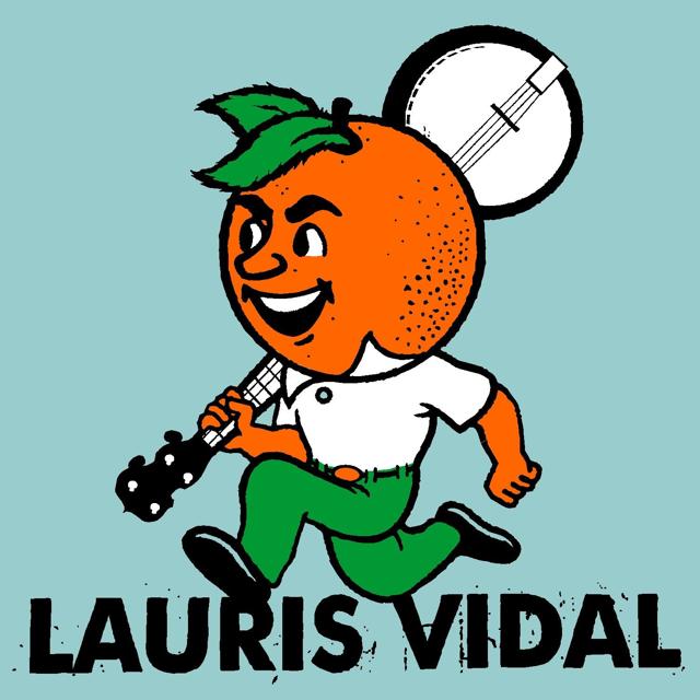 Lauris Vidal — May 14, 2014 — The Star Community Bar, Atlanta, GA